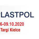 PLASTPOL (6-8 October 2020, Kielce – Poland)