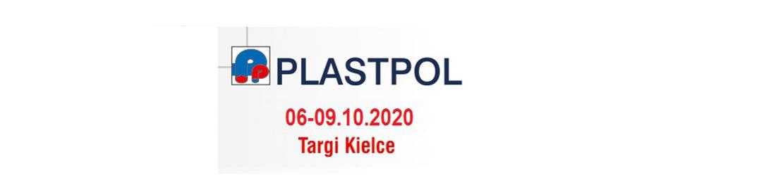 PLASTPOL (6-8 Ottobre 2020, Kielce – Polonia)