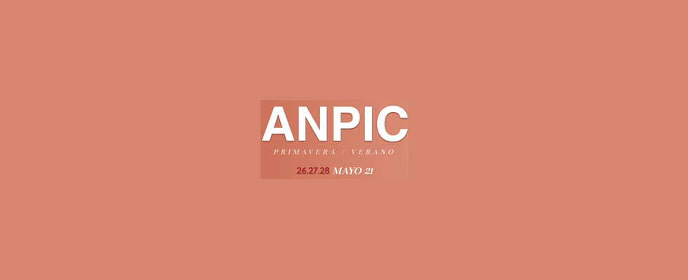 ANPIC (26-28 May 2021 – Mexico)